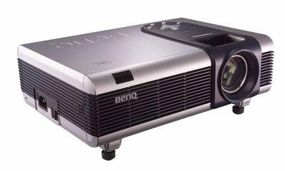 按下放大 BENQ明基PB8253數位液晶投影機  產品照片