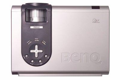 按下放大 BENQ明基PB8263數位液晶投影機  產品照片