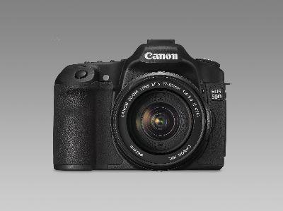 按下放大 CANON佳能EOS-50D專業數位機身(不含鏡頭) 產品照片