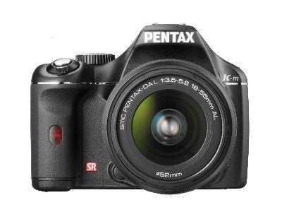按下放大 PENTAX 賓得士K-m專業數位相機(不含鏡頭) 產品照片