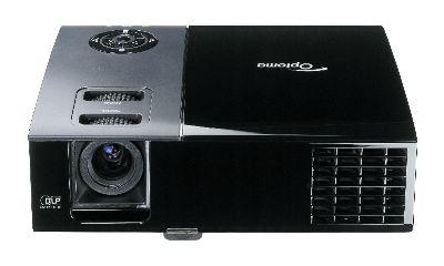 按下放大 Optoma奧圖碼EzPro761液晶投影機  產品照片