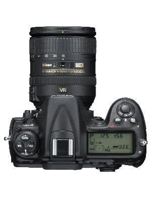 按下放大 NIKON藝康D300S專業數位機身(不含鏡頭) 產品照片