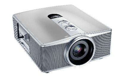 按下放大 Optoma奧圖碼EP783液晶投影機 產品照片