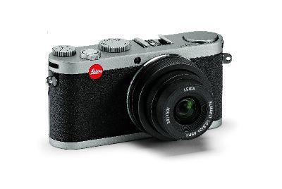 按下放大 LEICA徠卡X1數位單眼相機(含Elmarit 24/2.8 ASPH鏡頭) 產品照片