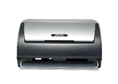 按下放大 Plustek精益SmartOffice PS286快速雙面彩色掃描器 產品照片