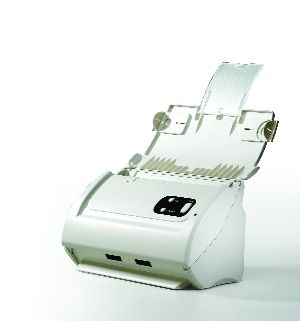 按下放大 Plustek精益SmartOffice PS281快速單面彩色掃描器 產品照片