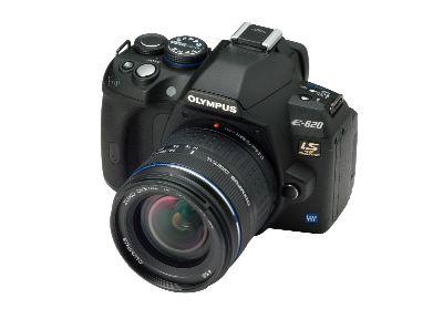 按下放大 Olympus奧林巴司E-620專業數位相機(不含鏡頭) 產品照片