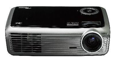 按下放大 Optoma奧圖碼EW628液晶投影機 產品照片