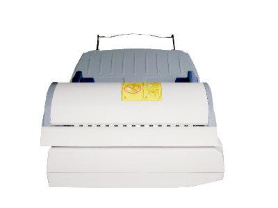 按下放大 Plustek精益SmartOffice PL1500快速單面彩色掃描器 產品照片
