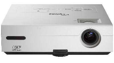 按下放大 Optoma奧圖碼ES522液晶投影機 產品照片