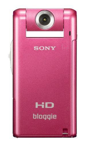 按下放大 SONY索尼MHS-PM5K隨身高畫質數位攝影照相機  產品照片