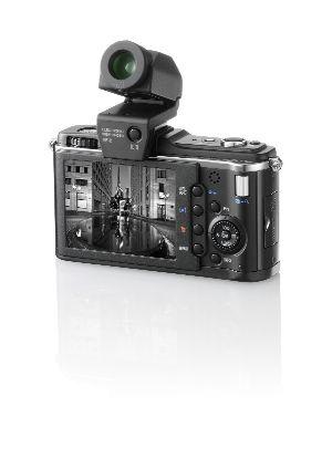 按下放大 Olympus奧林巴司E-P2專業數位相機(含17mm鏡頭)   產品照片