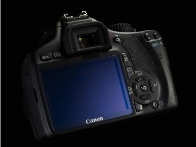 按下放大 CANON佳能EOS-550D專業數位機身(不含鏡頭) 產品照片