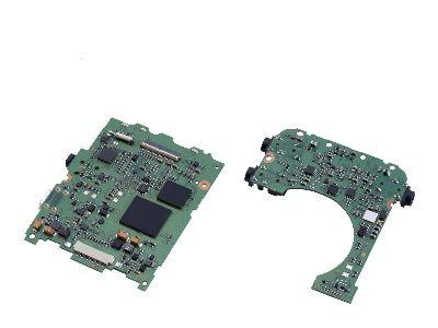 按下放大 Olympus奧林巴斯LS-14 Linear PCM Recorder 數位錄音機 產品照片