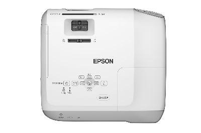按下放大 EPSON愛普生EB-955W數位液晶投影機 產品照片
