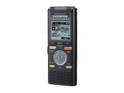 按下放大 OLYMPUS奧林巴斯WS-833數位錄音機 產品照片