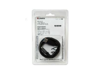 按下放大 Kingston金士頓USB 3.0 極速多功能讀卡機 產品照片