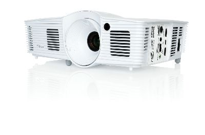 按下放大 OPTOMA奧圖碼HD200D劇院級Full-HD 3D投影機 產品照片