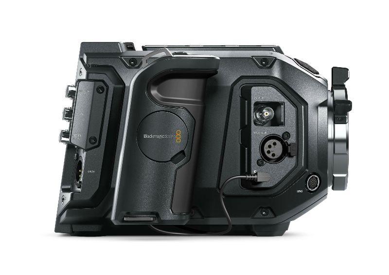 按下放大 Blackmagic專業URSA Mini 4K PL數位電影攝影機(不含鏡頭)  產品照片