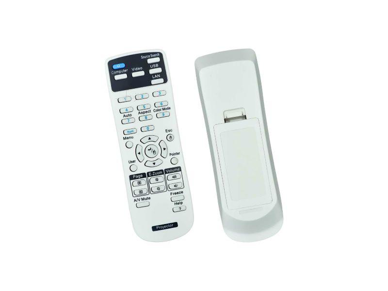 按下放大 EPSON用1547200遙控器 產品照片