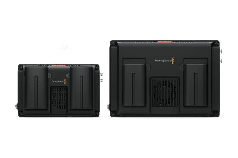 按下放大 Blackmagic專業Video Assist 7 12G監看錄影螢幕(4K記錄器) 產品照片
