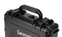 按下放大 Saramonic楓笛SR-C6專業麥克風收納氣密箱(公司貨) 產品照片